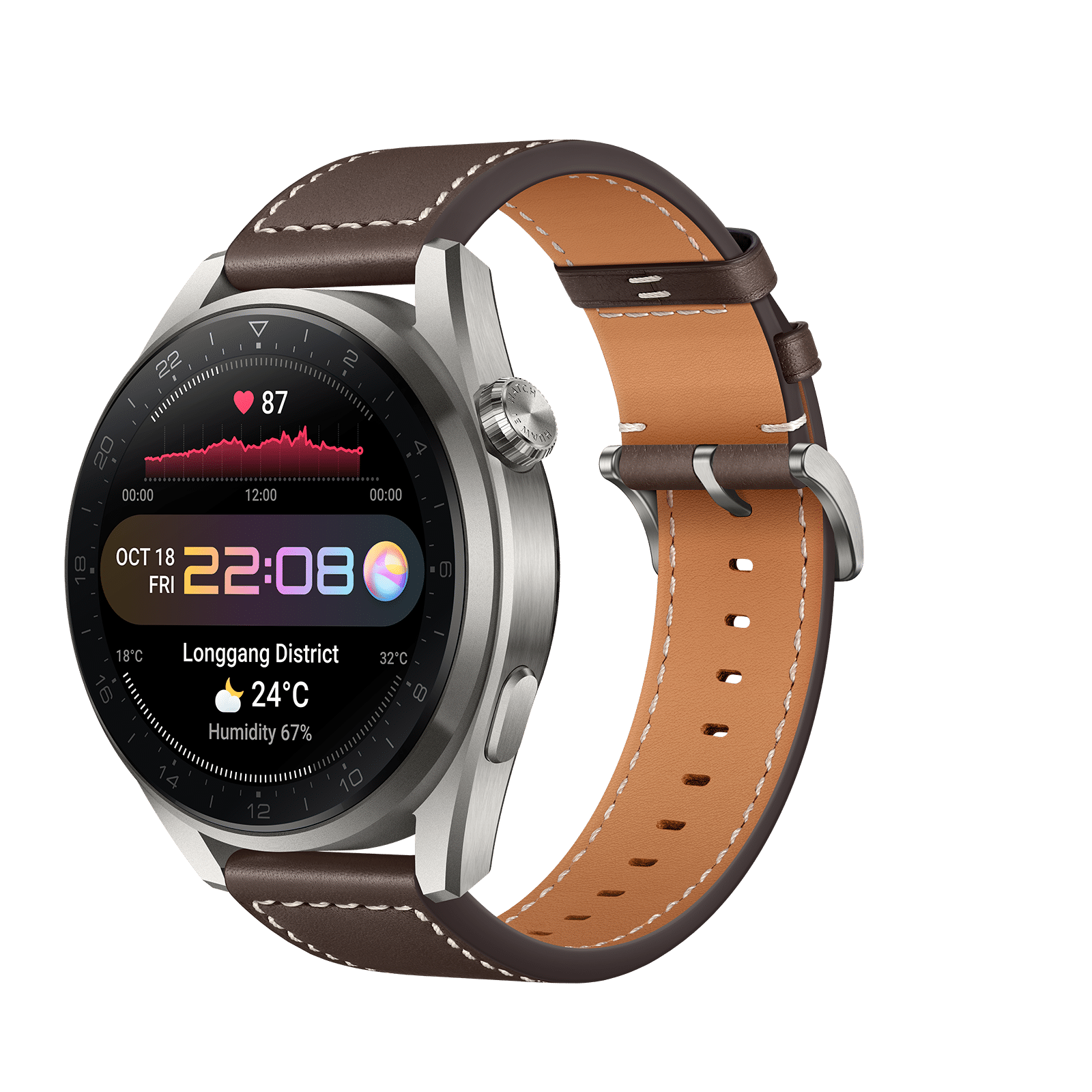 HUAWEI WATCH 3 Series, HUAWEI Vision S, HUAWEI FreeBuds 4 are now available