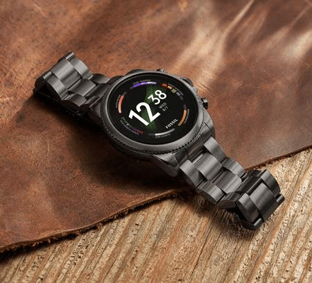 Fossil announces the launch of its first Gen 6 smartwatch